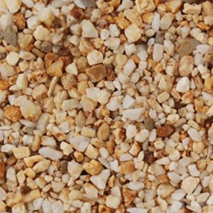 Autumn Quartz 1-3mm Dry