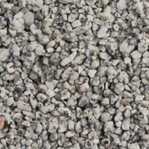Sliver Grey Granite 1-3mm Dry